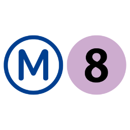 ligne-8