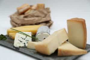 Planches charcuterie fromage paris